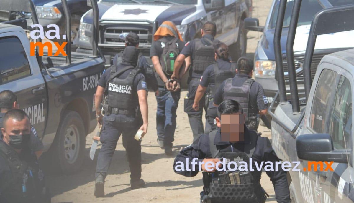 Otro-ataque-a-policías-municipales-hay-detenidos