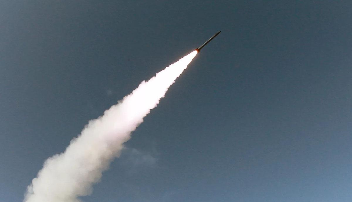 Norcorea-lanza-proyectil-no-identificado-hacia-el-mar-de-Japón
