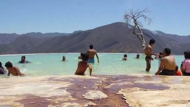 Reabren-el-parador-turístico-Hierve-el-Agua
