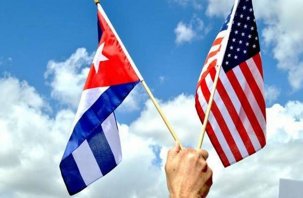 Relaciones Cuba – Estados Unidos.