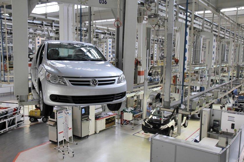 El imperio VW y el fraude mundial.