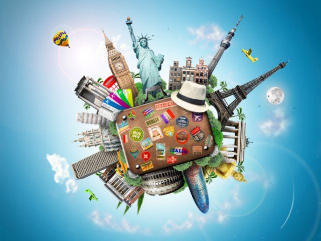El turismo: más allá del viajero