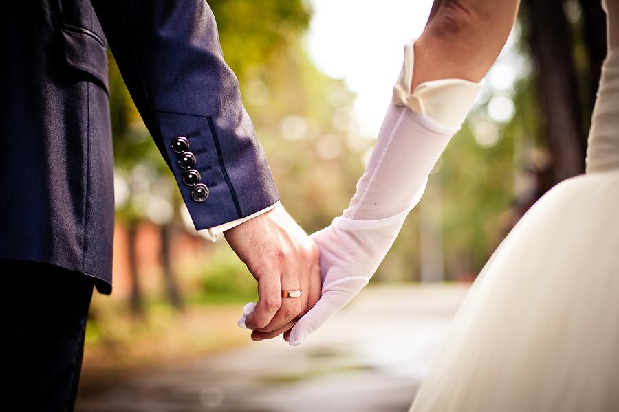Del matrimonio por amor al ocaso.