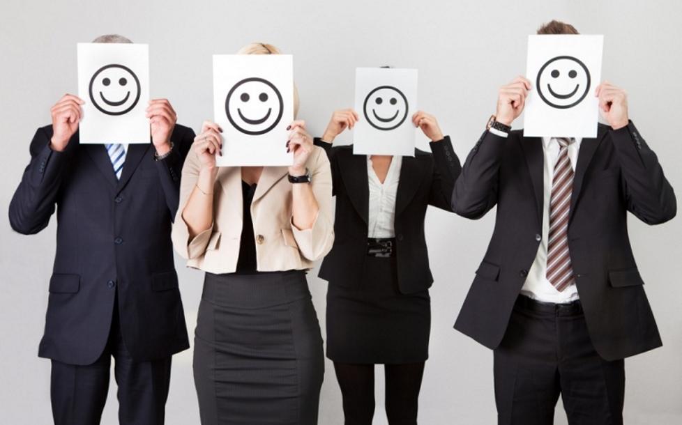 El trabajo, la felicidad y el ser humano.
