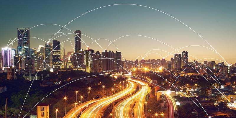 Conectividad y globalización.