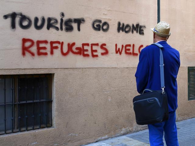 El turismo y su nueva realidad.