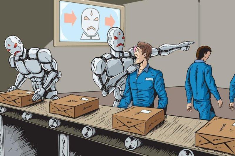 El futuro del trabajo humano frente a una nueva realidad
