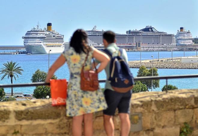 ¿Hay límites en el turismo?