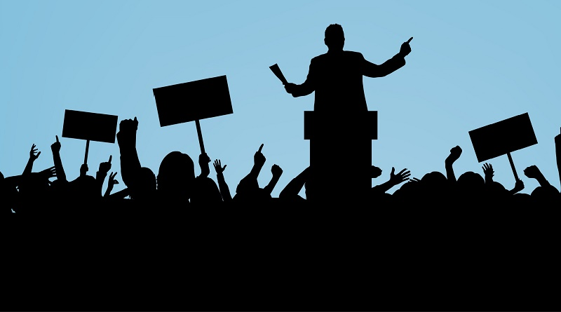 Política y realidad: dos actores en conflicto