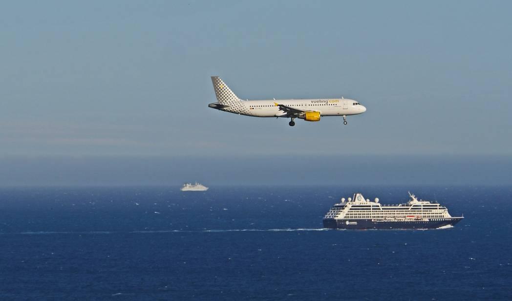 El transporte y el turismo frente a la sostenibilidad