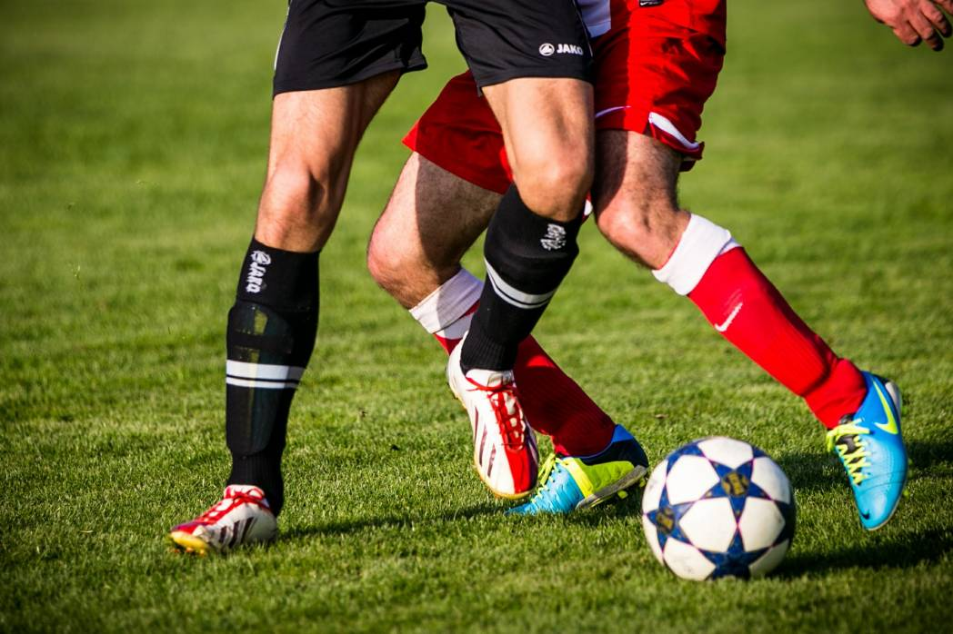 Fútbol: algo más que un juego