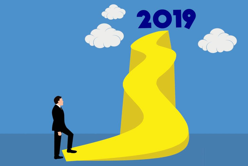 Retos y dudas para el 2019