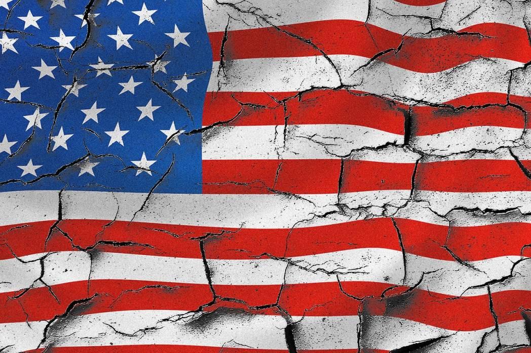 Estados Unidos más allá de la desglobalización: la crisis interna