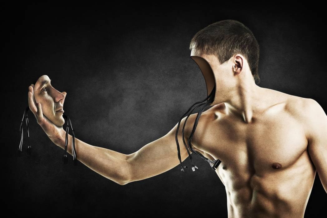 Robot: el álter ego del hombre o la versión superada