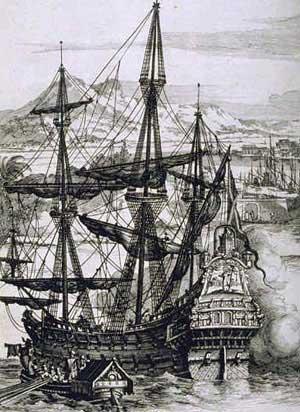 Galeão na Wikipedia