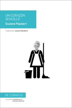 Un corazón sencillo de Gustave Flaubert