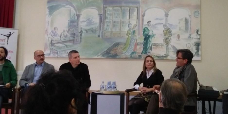 III Festa literária de Chaves