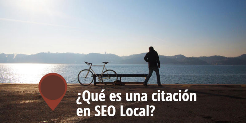 que es una citacion en seo local