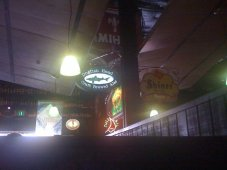 I wouldn't mind having one of these Dogfish Head signs