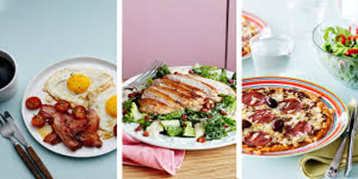 رجيم الكيتو في أسبوع بالتفصيل مع 5 نصائح لتحسين إنقاص الوزن الجريدة