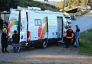 Testagem COVID-19 chegou ao interior do concelho de Castro Marim na Unidade Móvel de Saúde