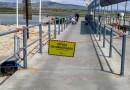 Praias do concelho de Olhão prontas para receber veraneantes