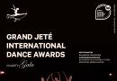 """Auditório Carlos do Carmo em Lagoa recebe o espetáculo """"Grand Jeté International Dance Awards – Charity Gala"""""""