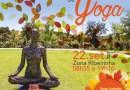Silves dá as boas vindas ao outono com aula aberta de yoga