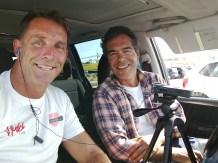 Algarve WOW podcast interview