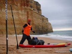 Benagil beach Day 3