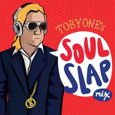 Toby One Soul Slap Summer Mix