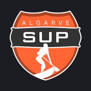 Algarve SUP logo