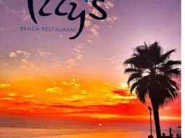 izzys beach bar