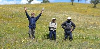 ecotourism algarve joao ministro