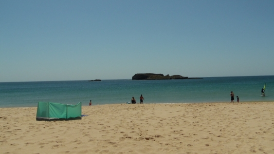 Praia do Martinhal