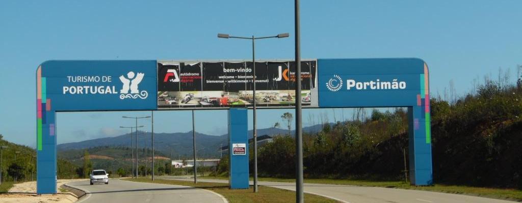 Autódromo int. do Algarve