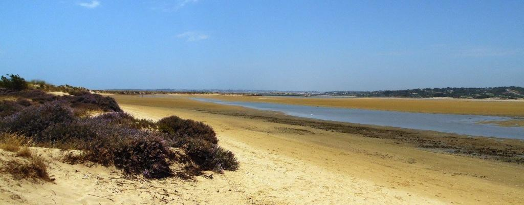 Reserva Natural da Ria do Alvor