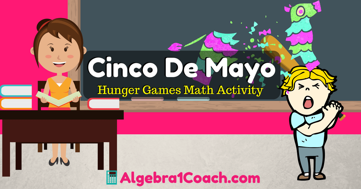 Cinco De Mayo – Theoretical and Experimental Probability