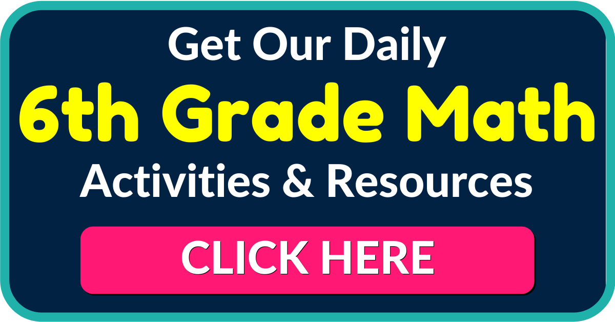 Free 6th Grade Math Worksheets