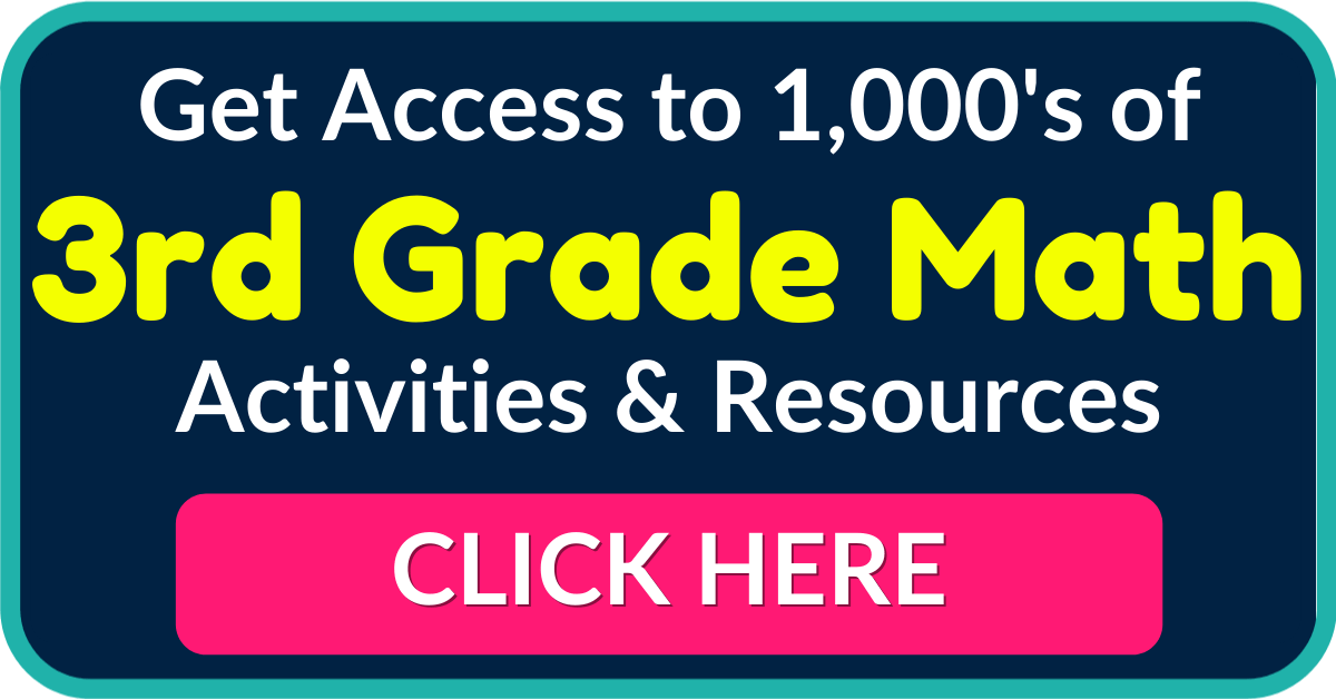 Free 3rd Grade Math Worksheets