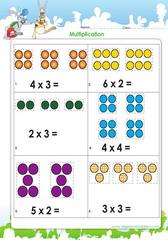 Math Worksheets On Basic Math Notions