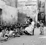 Kasbah d'Alger, 1960