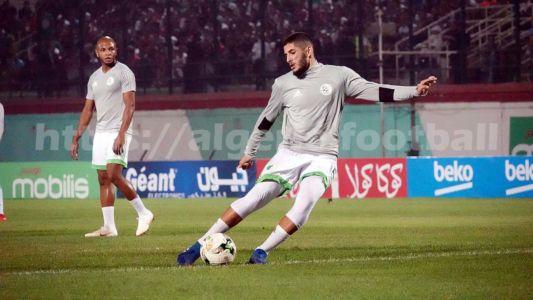 Algerie Benin 008