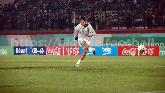Algerie Benin 012