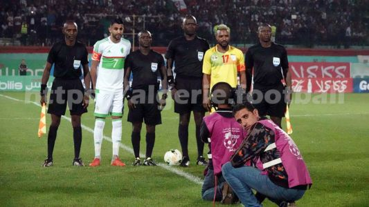 Algerie Benin 022
