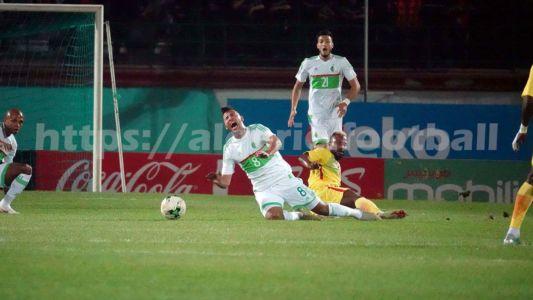 Algerie Benin 036