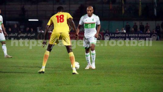 Algerie Benin 063