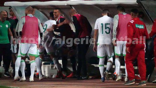 Algerie Benin 084