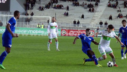 Algerie Cap Vert 083