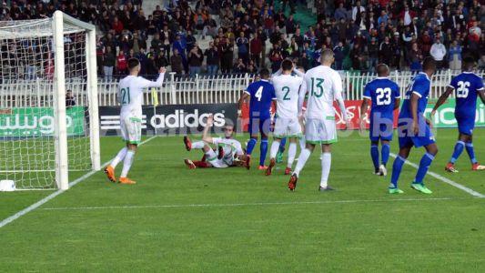 Algerie Cap Vert 095